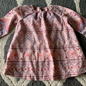 Girls Baby Gap dress